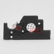YOKOMO, Y4-304 MOTOR MOUNT / SLIDE ADPT FOR DP-YD4
