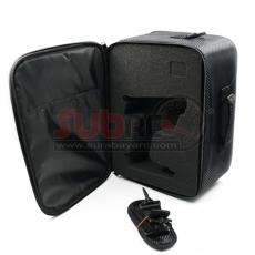 YEAH RACING, YA-0291-M17 TRANSMITTER BAG FOR M17
