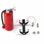 YEAH RACING, YA-0352 1/10 RC ROCK CRAWLER ACCESSORY FIRE EXTINGUISH