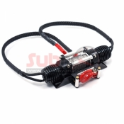 YEAH RACING, YA-0511BK 1/10 ROCK CRAWLER DUAL MOTOR HD FULL METAL STEEL WIRED WINCH CONTROL UNIT