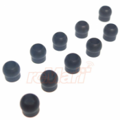 YR PB-001 SUSPENSION PIVOT BALL 10PCS FOR TAMIYA CAR KIT
