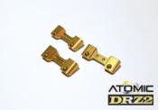 ATOMIC, DRZV2-UP05A ALU TOE IN BLOCK 2/2.5/3